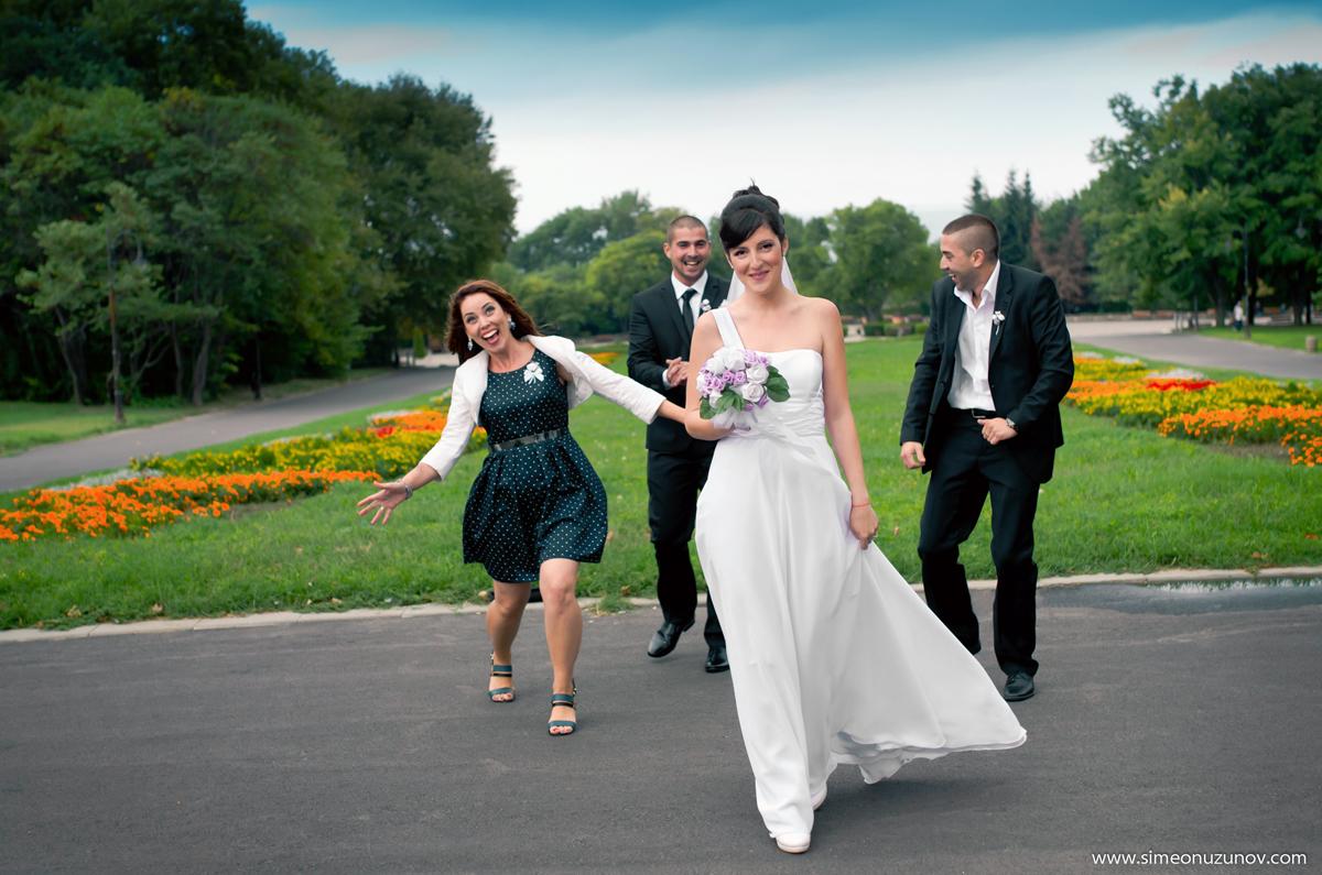 креативни сватбени фотографи