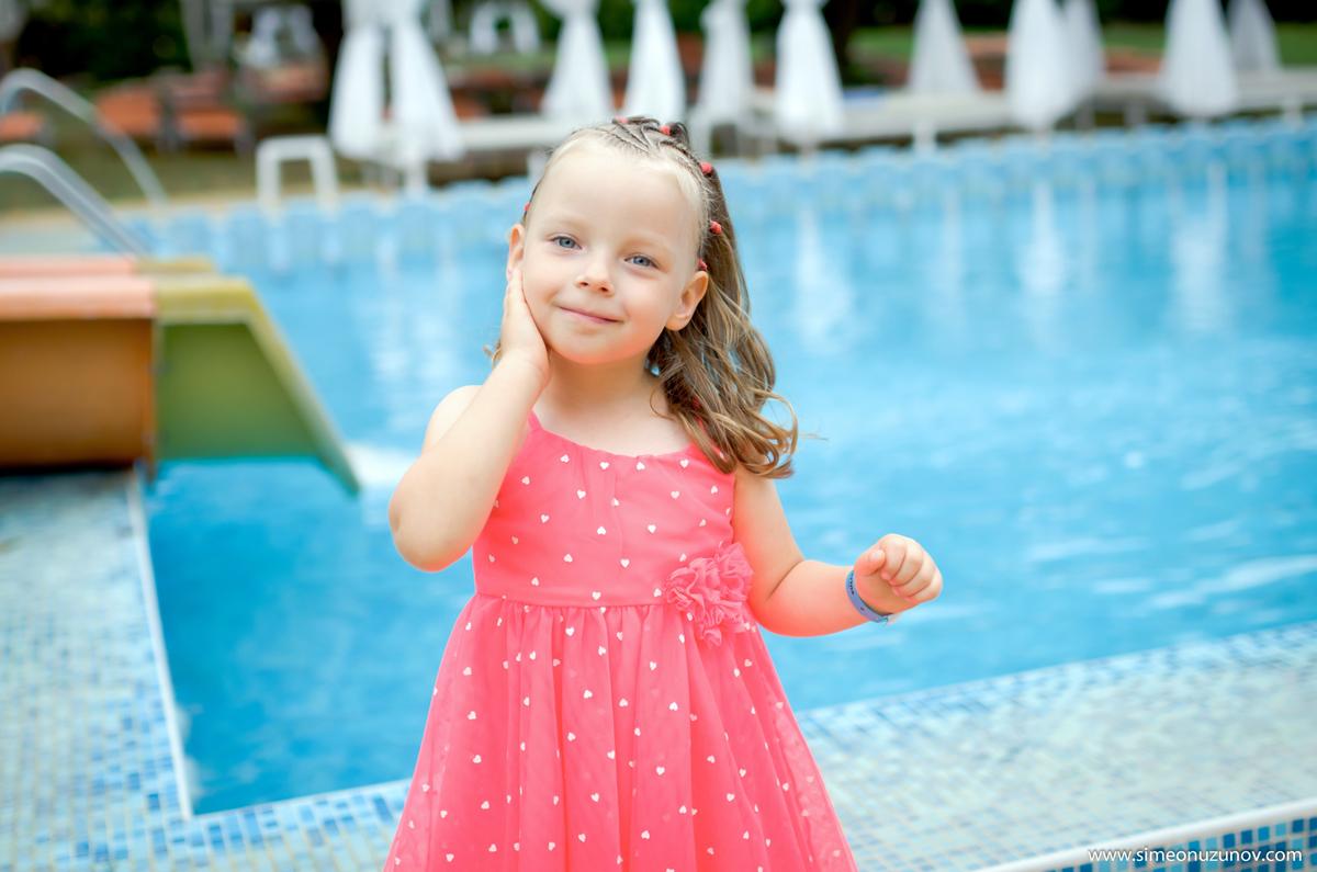 красиви детски снимки варна