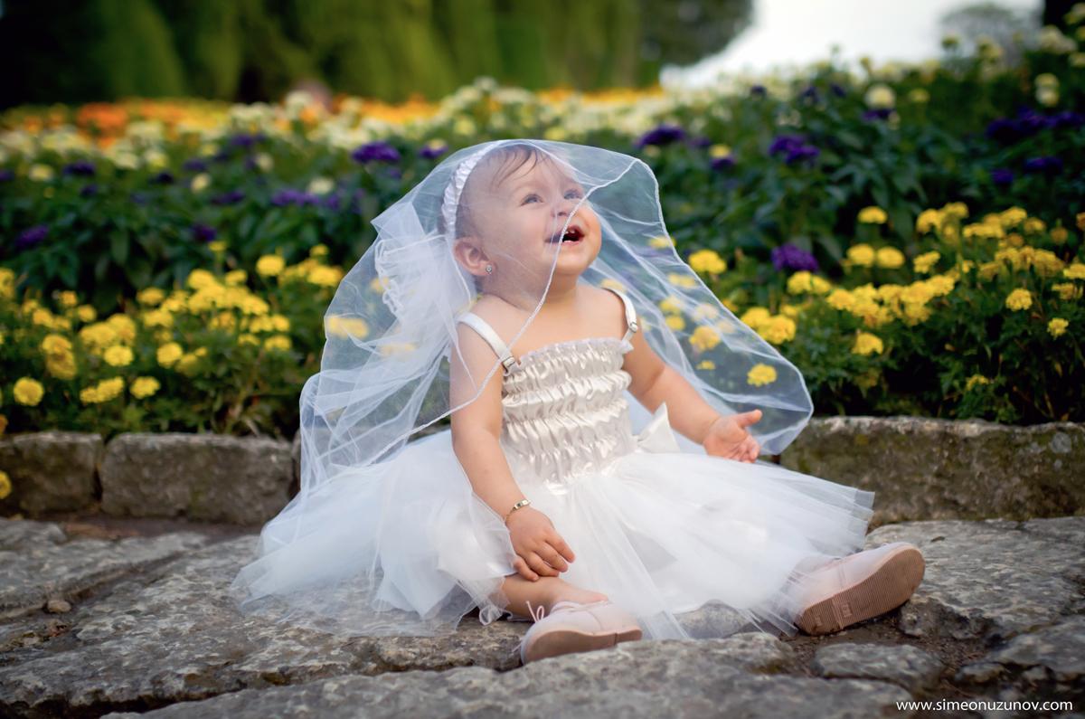 детски фотосесии варна