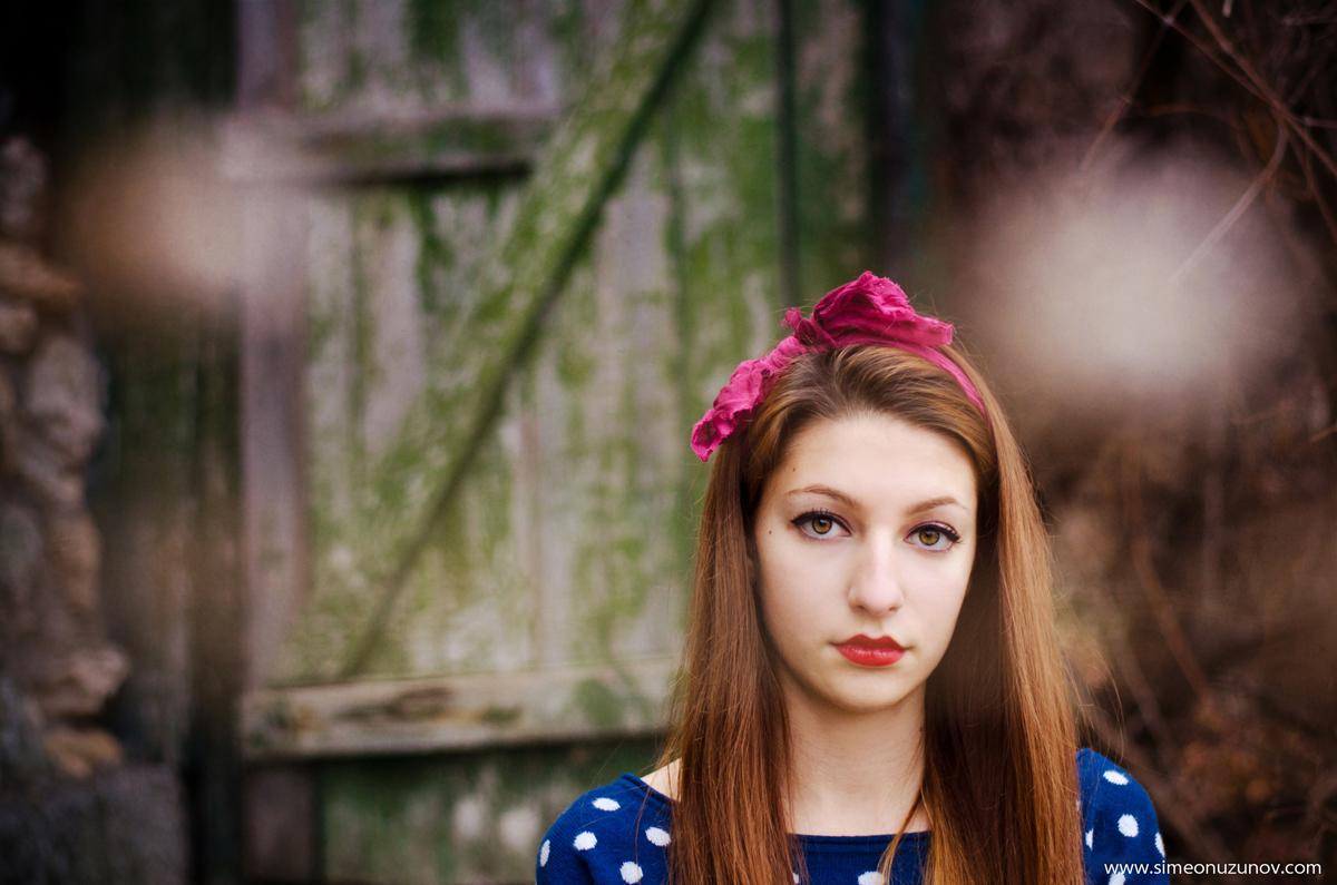 фотосесии на жени варна