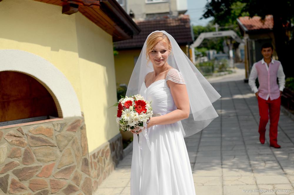 фотограф сватба варна