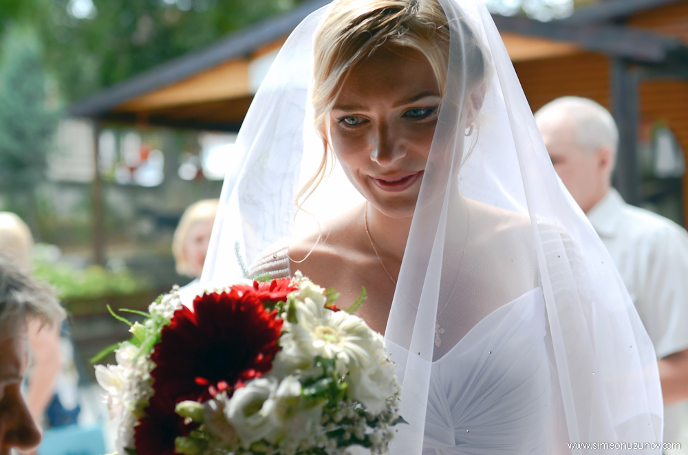булка сватба варна