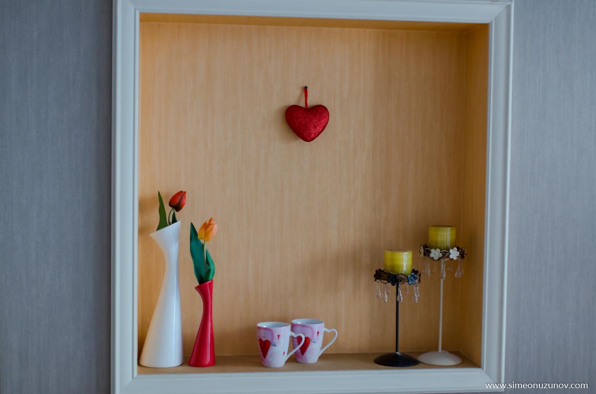 фотосесия свети валентин варна в студио