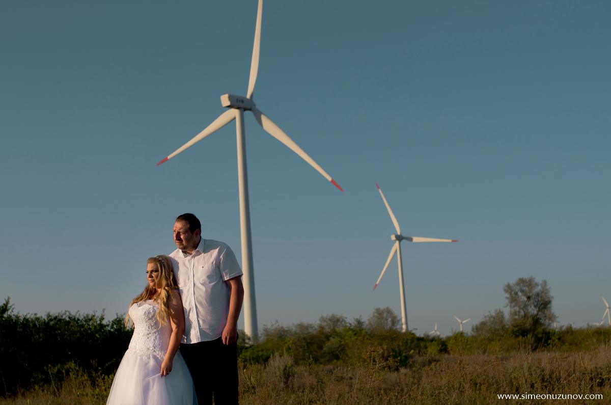 сватбен фотограф на морето симеон узунов