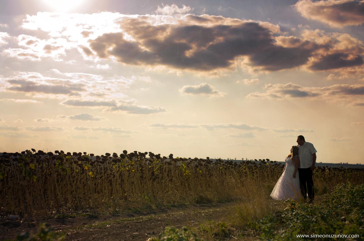 различни сватбени снимки варна