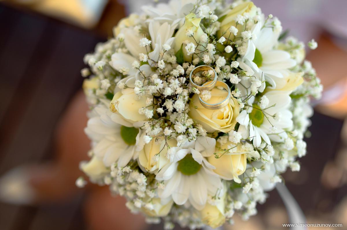 фотозаснемане на сватба варна