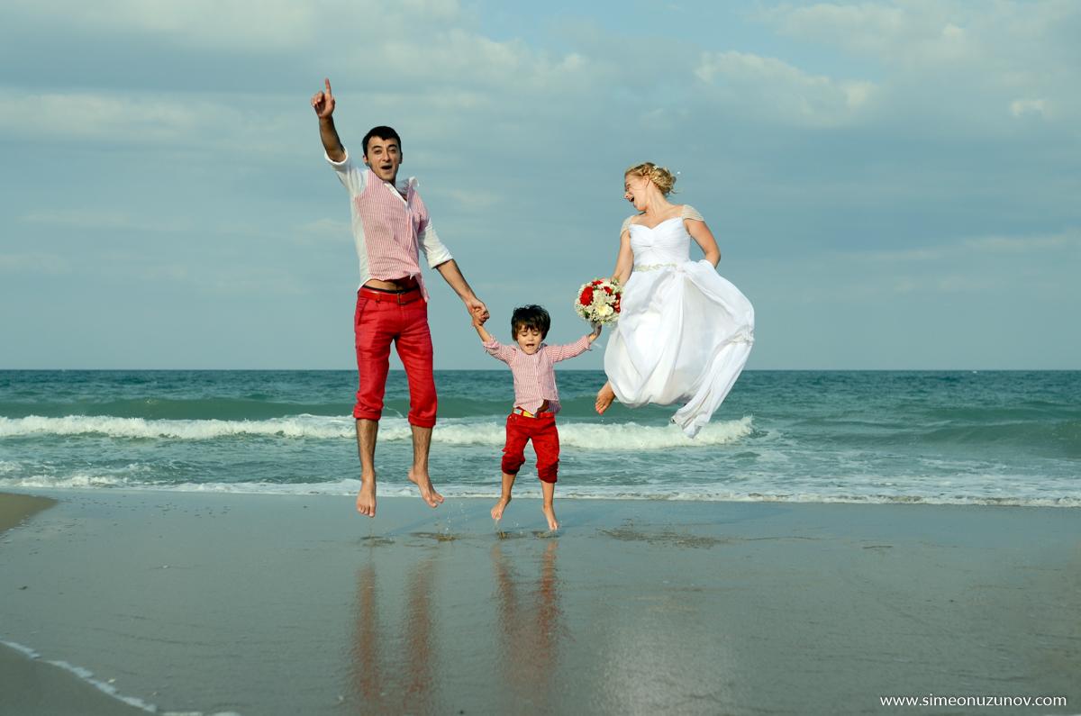 сватбен фотограф варна цени