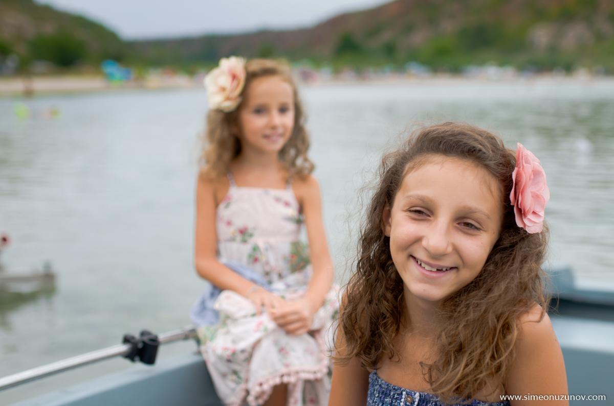 професионални детски фотосесии варна