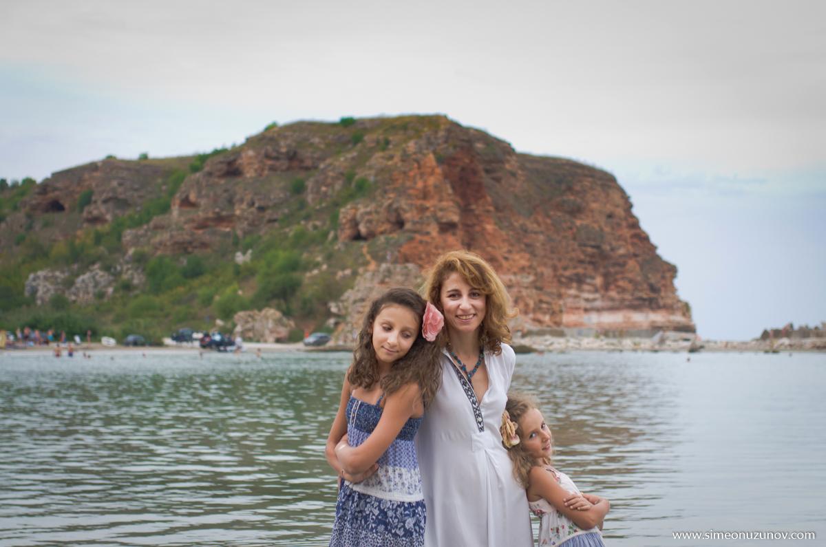 семейни фотосеии варна