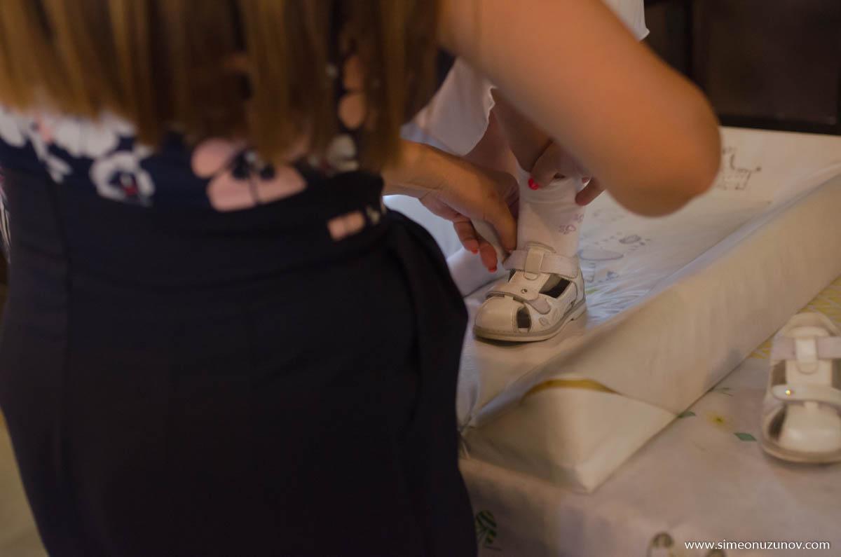 детски фотографи за кръщене варна