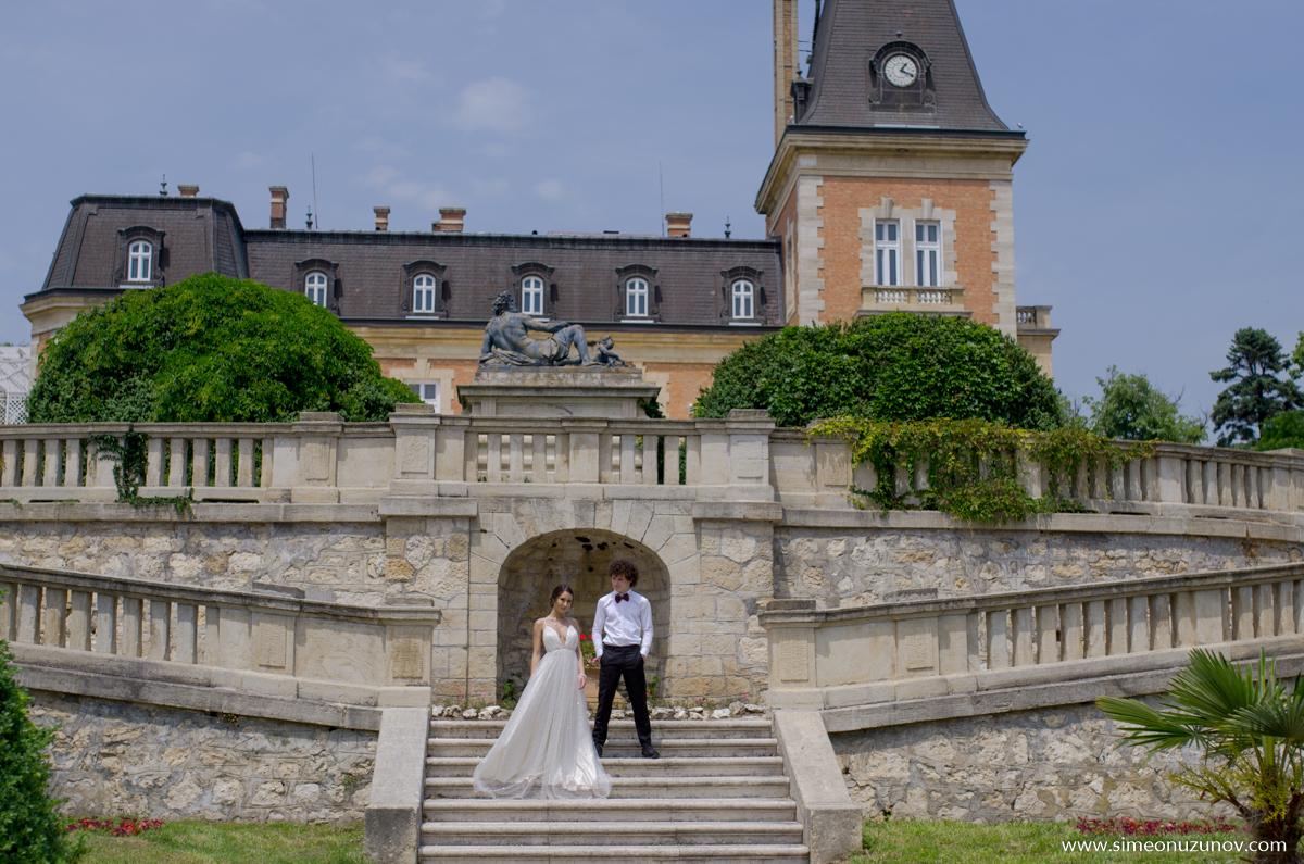 добър сватбен фотограф варна цени