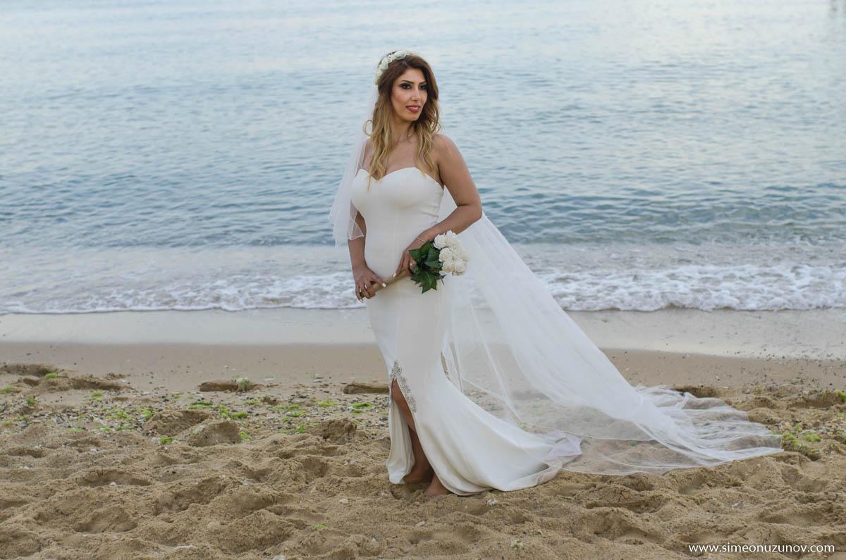добри сватбени фотографи варна