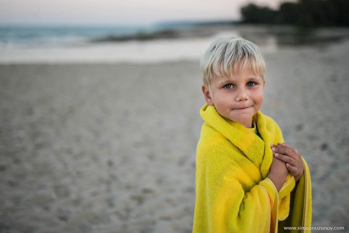 професионален детски фотограф варна