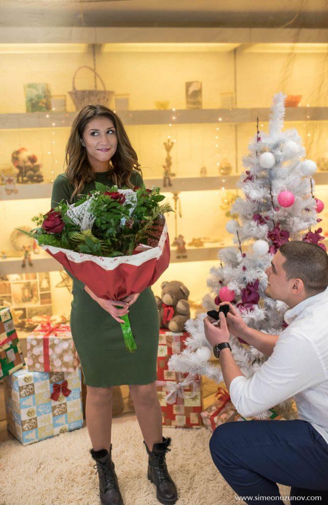 предложение за брак фотостудио варна