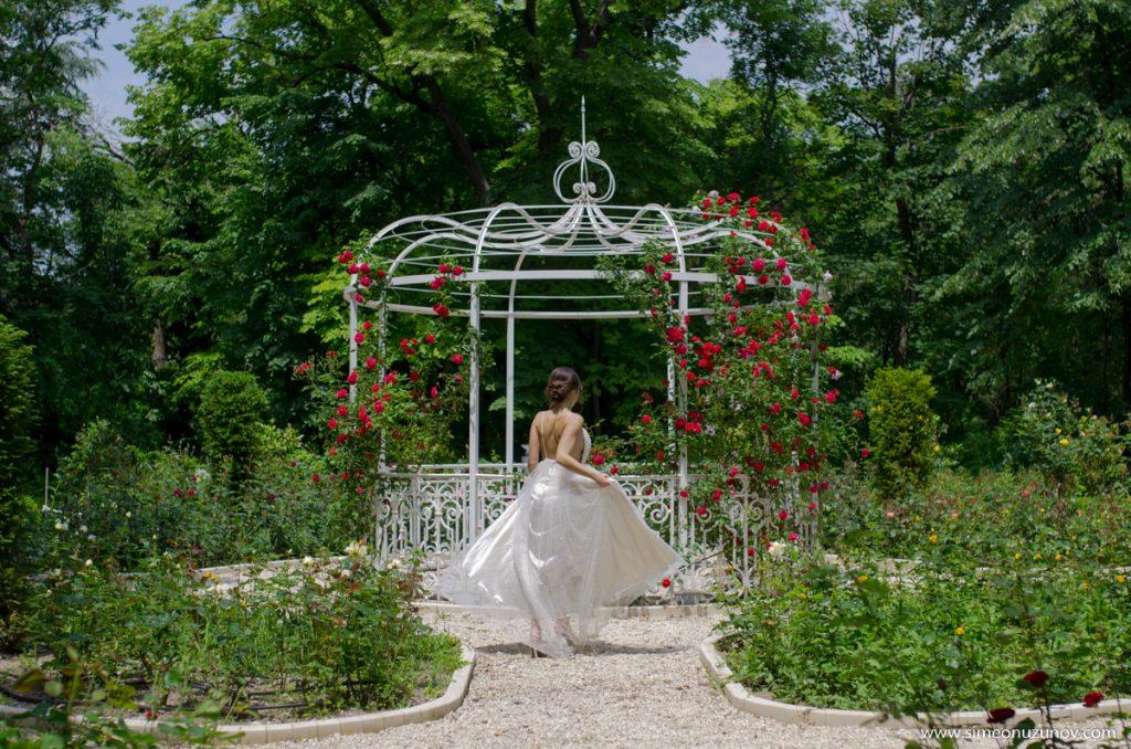 креативен сватбен фотограф