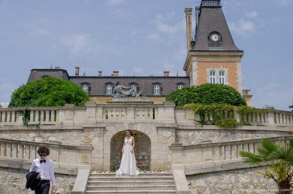 сватбен фотограф дворец евксиноград