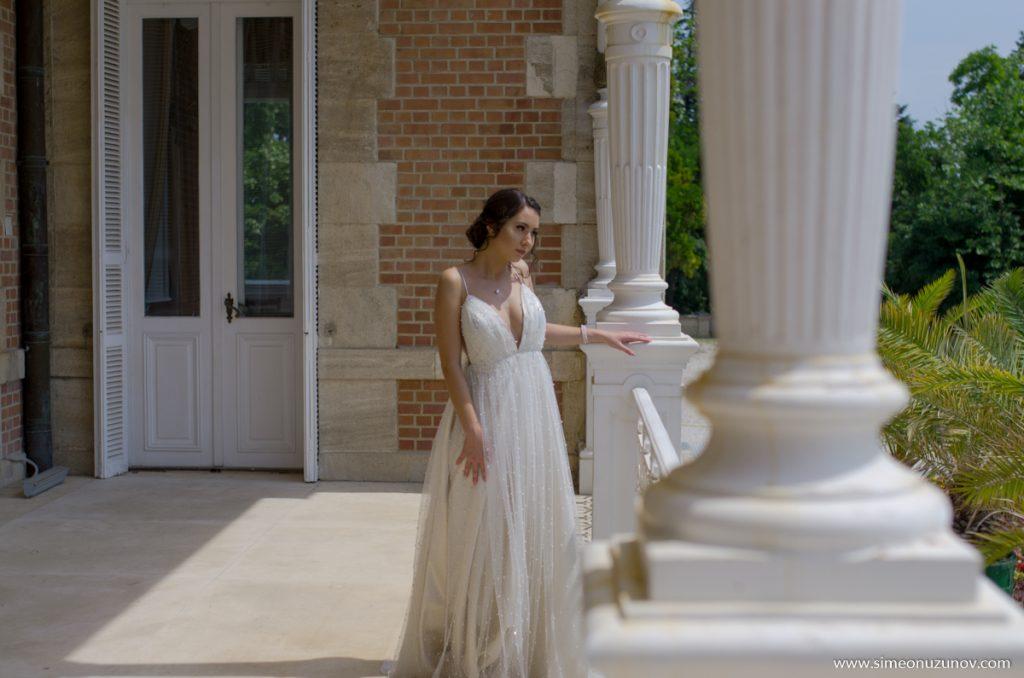 сватба в двореца евксиноград варна