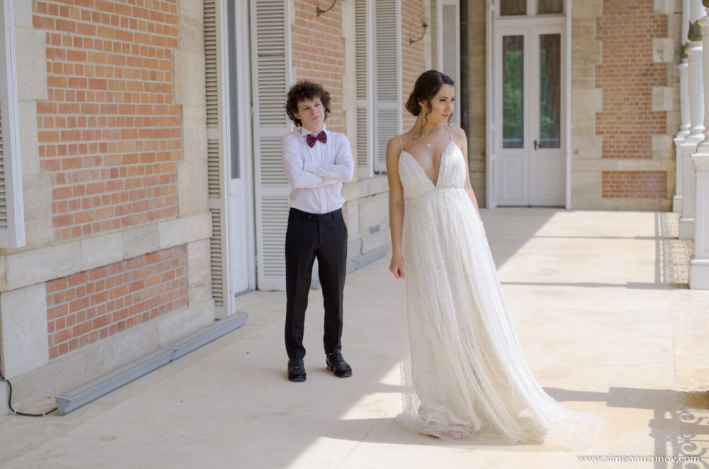 сватба варна дворец евксиноград