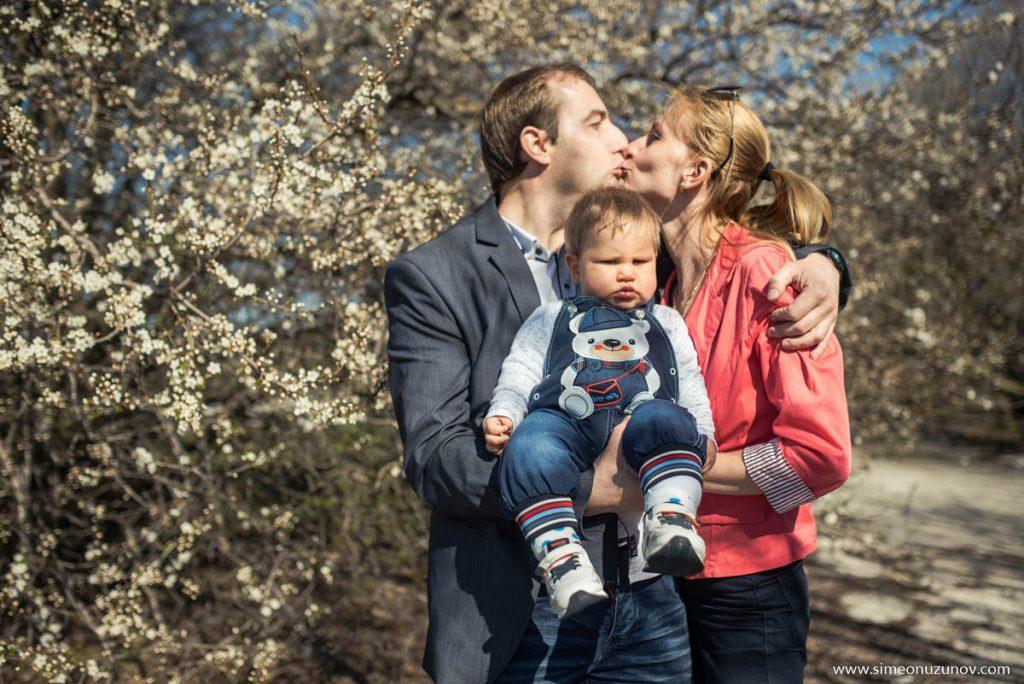 детски и семейни фотосесии варна