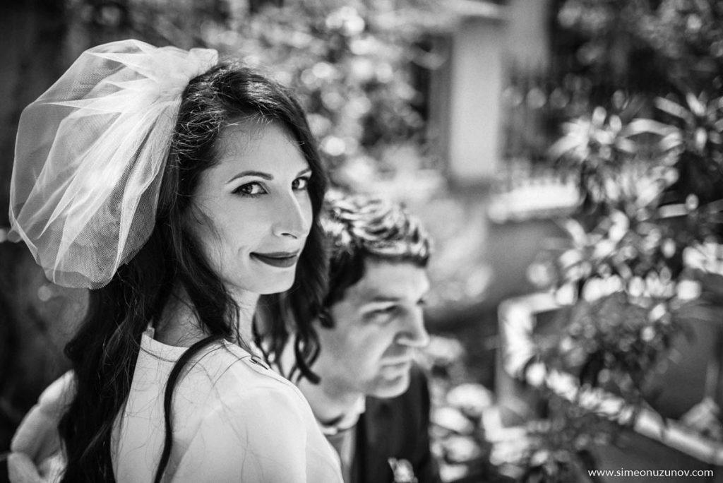 сватбени фотосесии варна