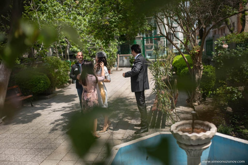 сватба варна
