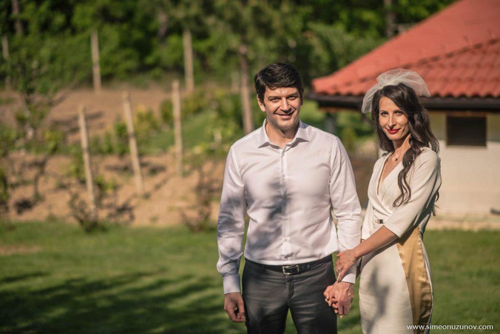 фотограф варна сватба