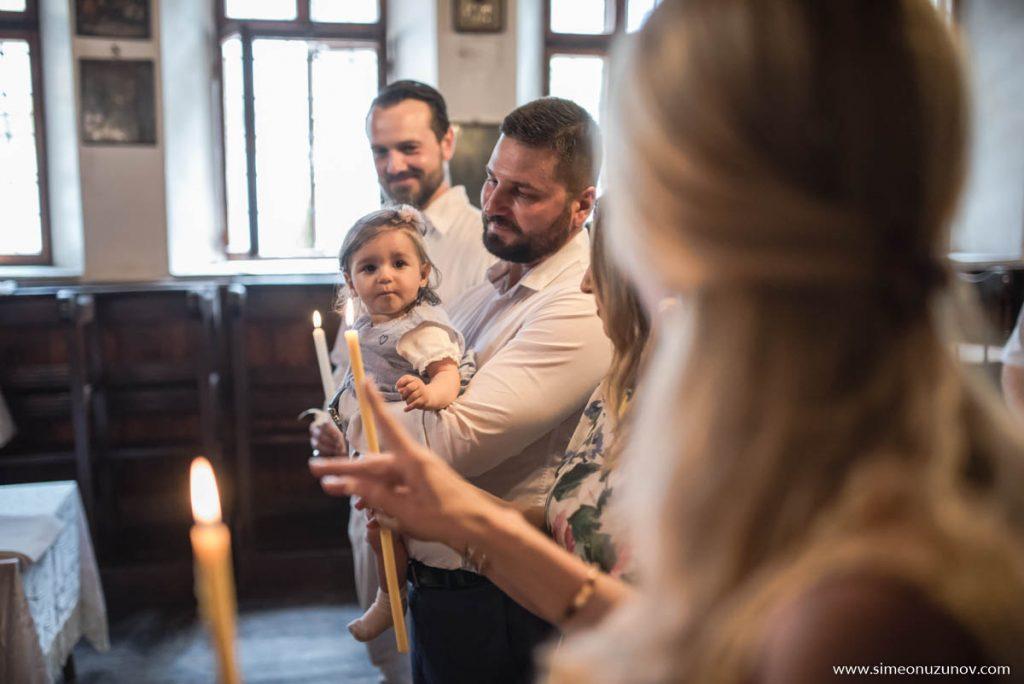 детска фотография варна свето кръщение