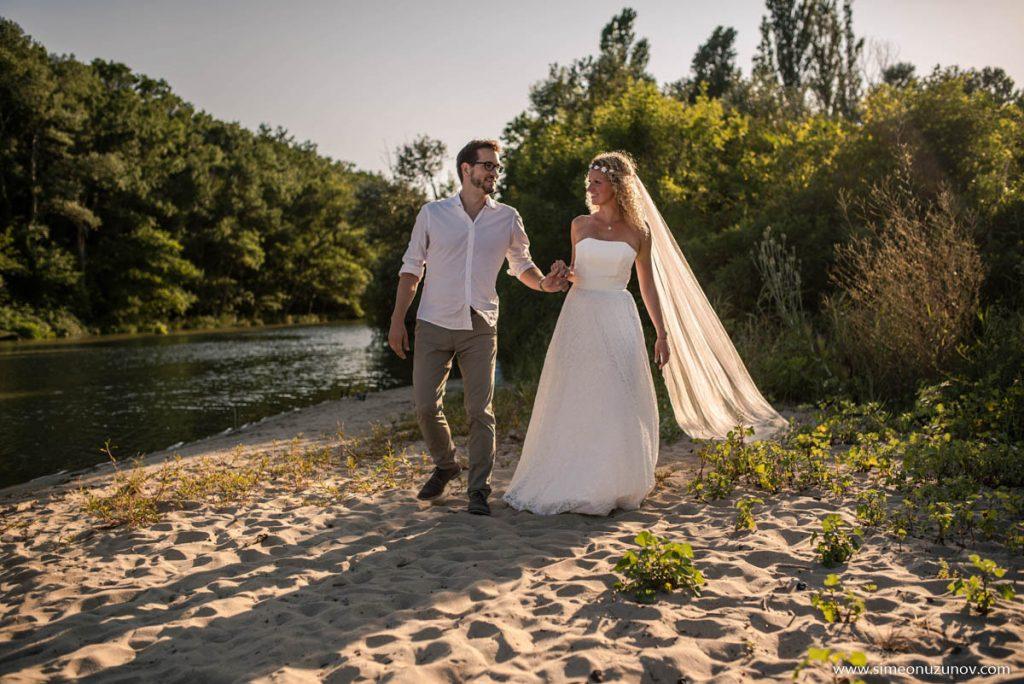 сватбен фотограф варна