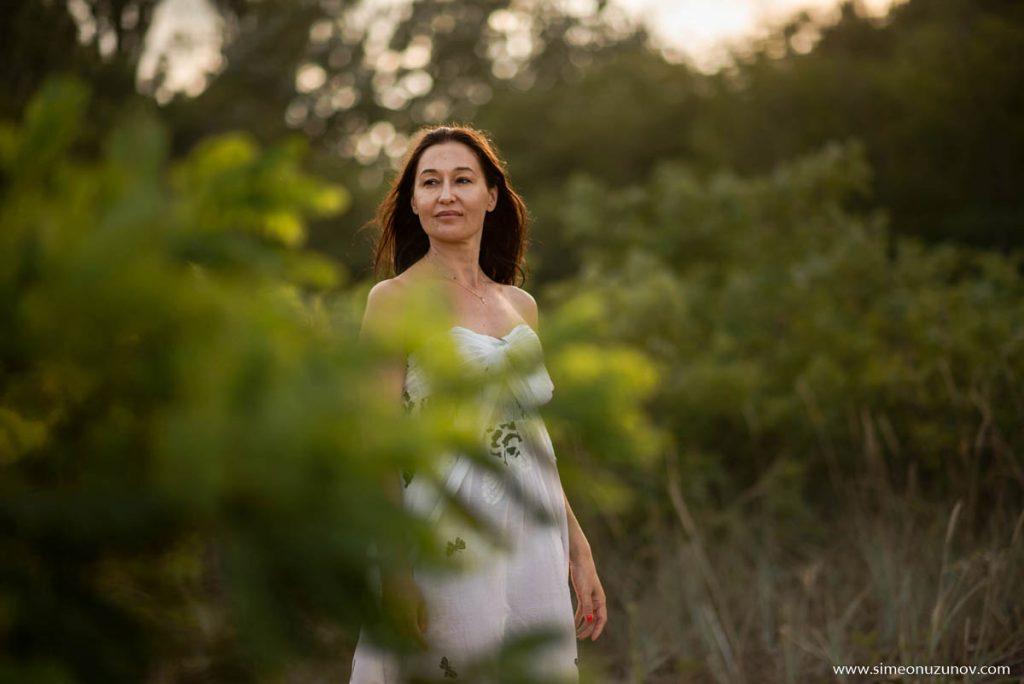 сватбена и портретна фотография варна