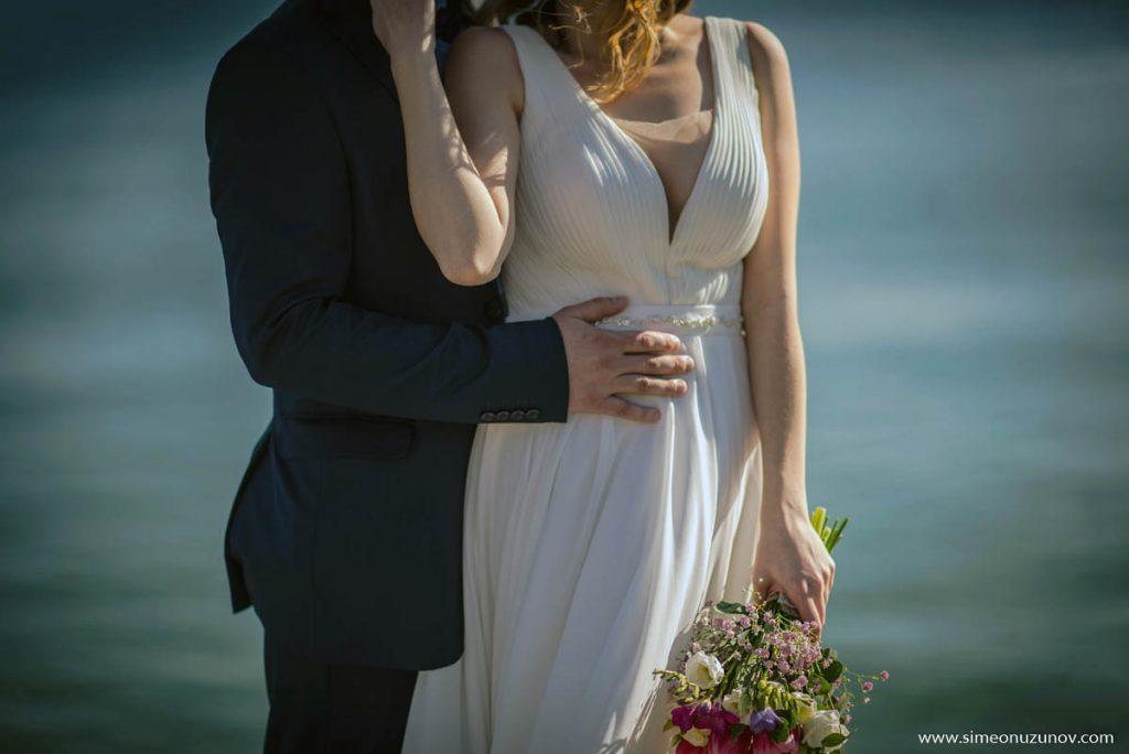 креативни сватбени снимки