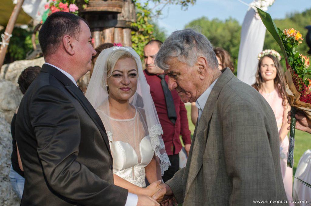 професионални сватбени снимки варна