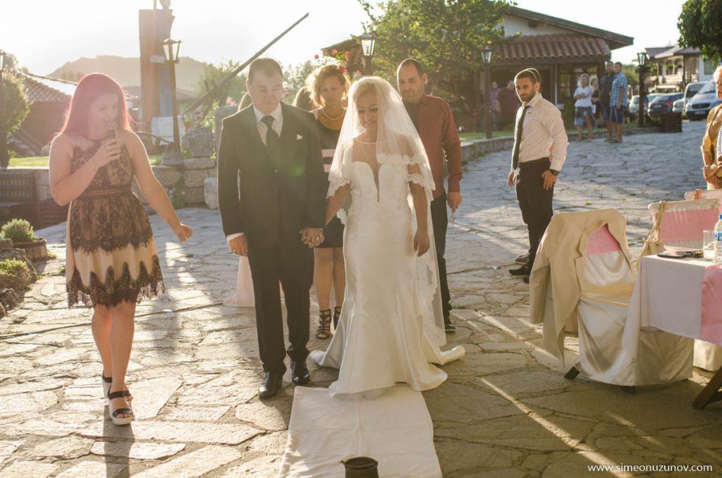 сватба в барите село чернево
