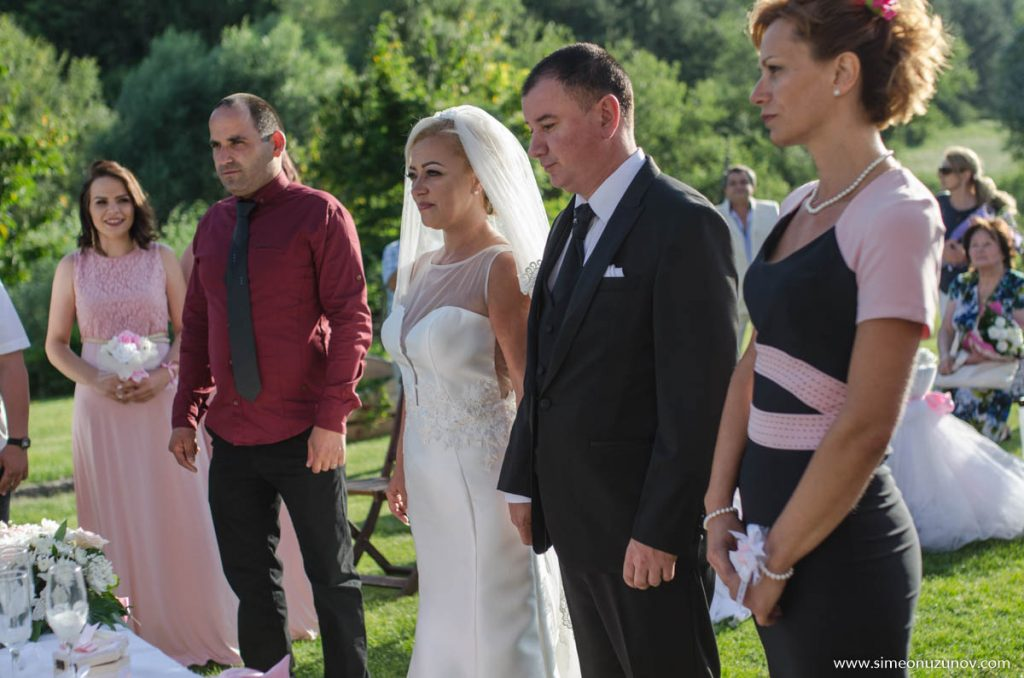 добър сватбен фотограф варна