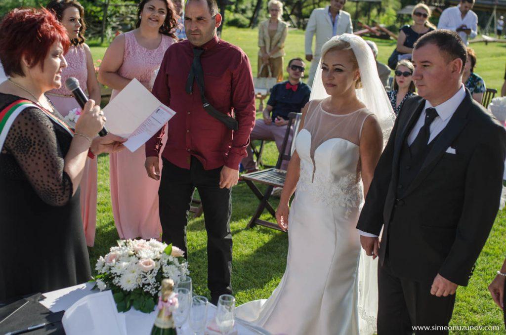 сватбен ритуал барите варна