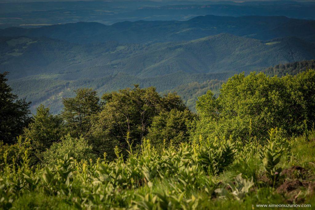 снимки на стара планина