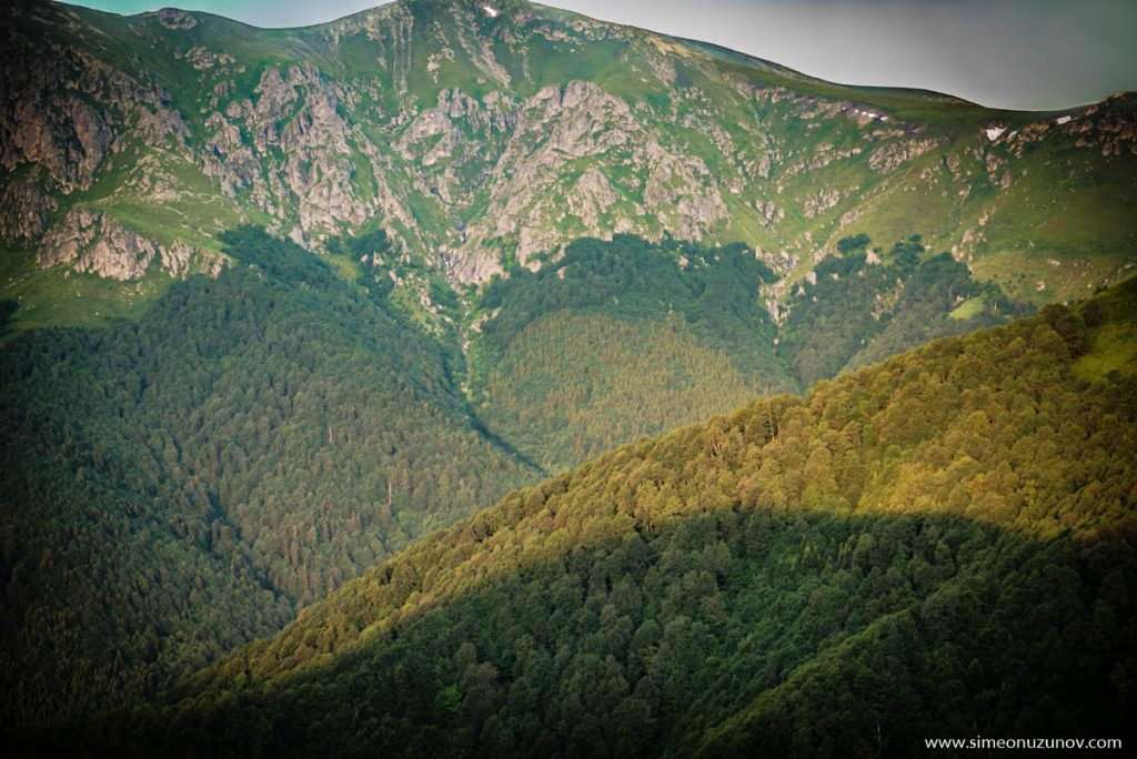 стара планина фотосесия