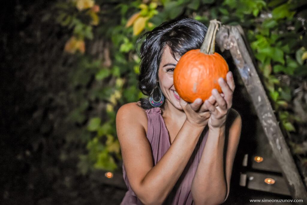 есенни фотосесии варна