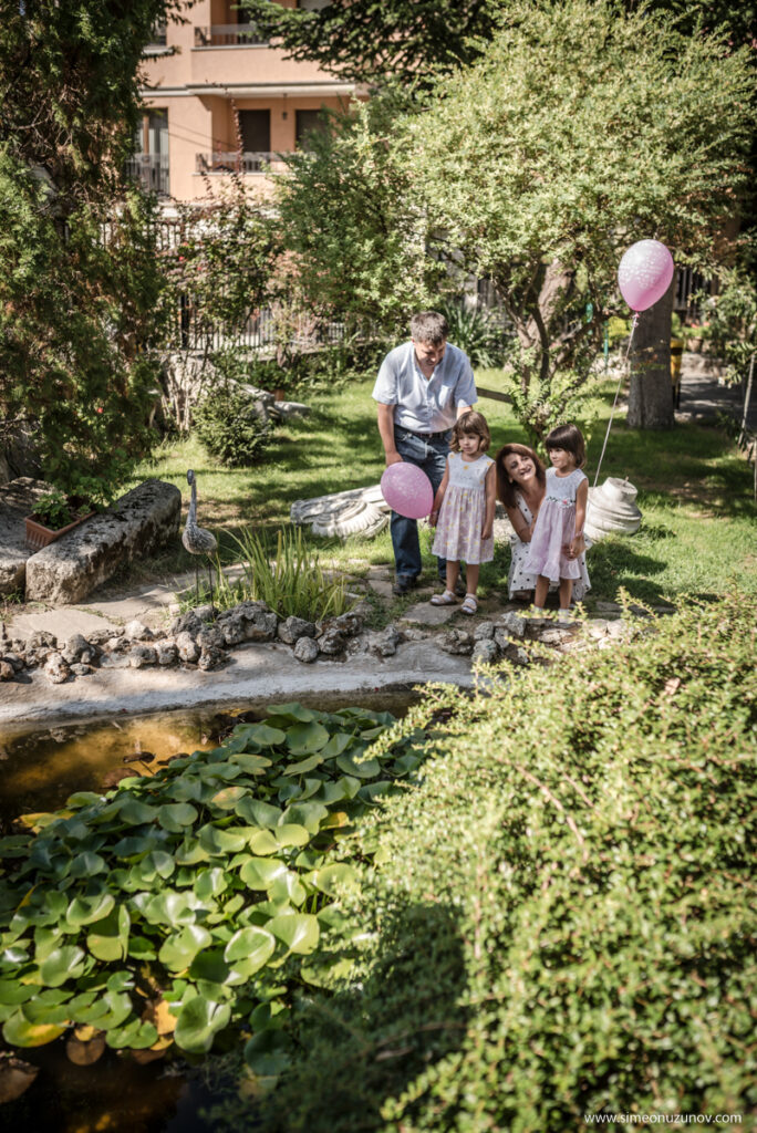 професионален детски фотограф кръщене варна