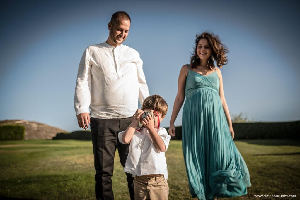 семеен фотограф варна