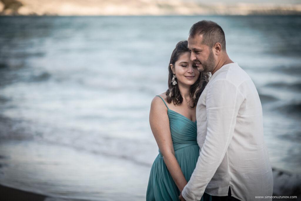 сватбени фотосеии варна