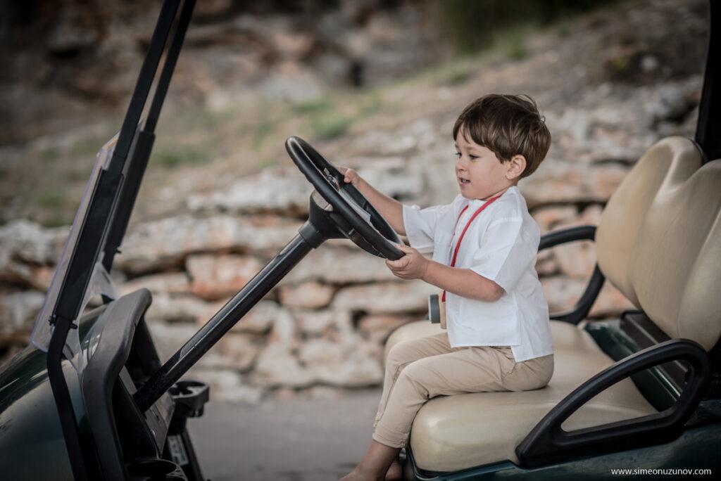 kids photography Thracian Cliffs