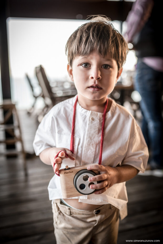 детска фотосесия в калиакрия