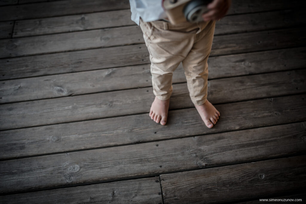 kid photo session kaliakria El Balcon del Mundo