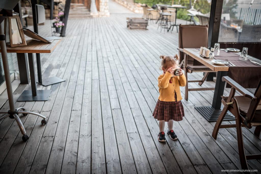 детски фотографи варна
