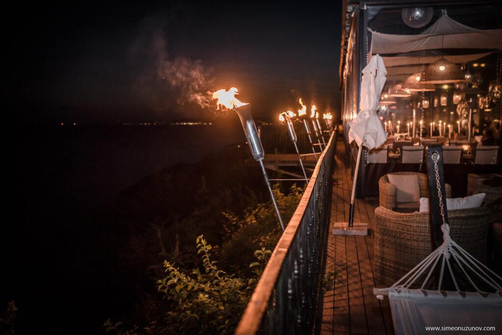 фотосесии ел балкон дел мундо калиакрия