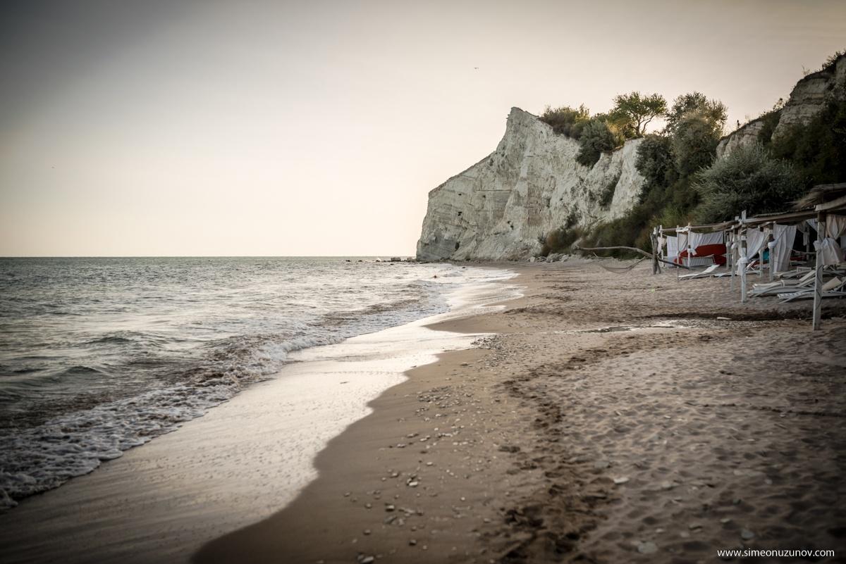 фотосесия плаж аргата топола