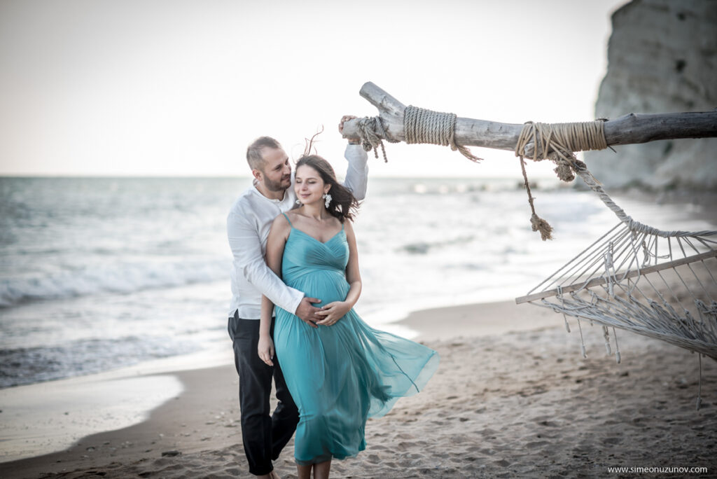 сватбен фотограф трейшън клифс