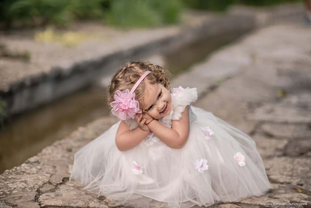фотосесии на деца варна