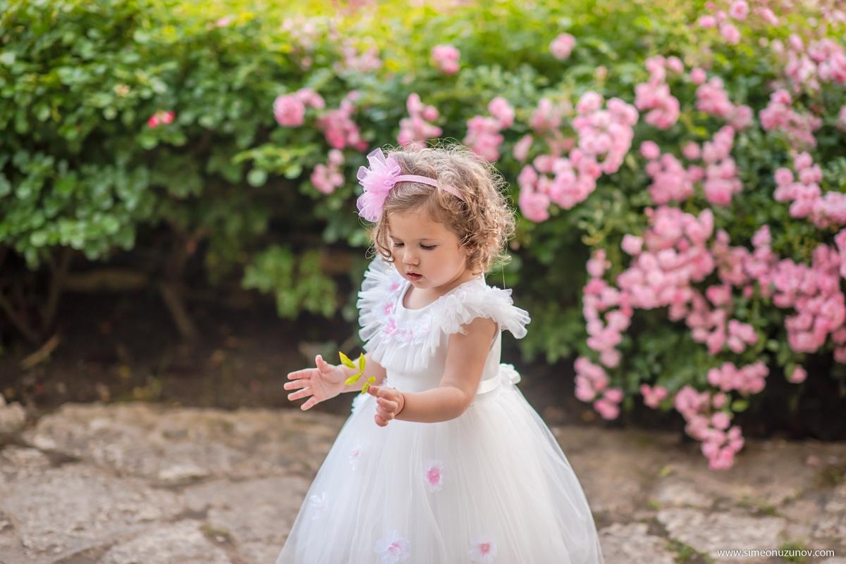 добър детски фотограф варна
